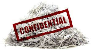 confidential waste harrow commercial services